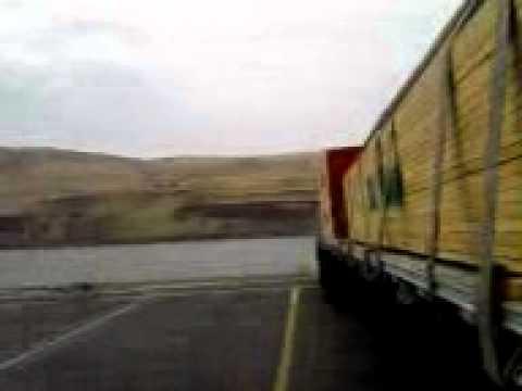 pilot biggs jct,or truck16