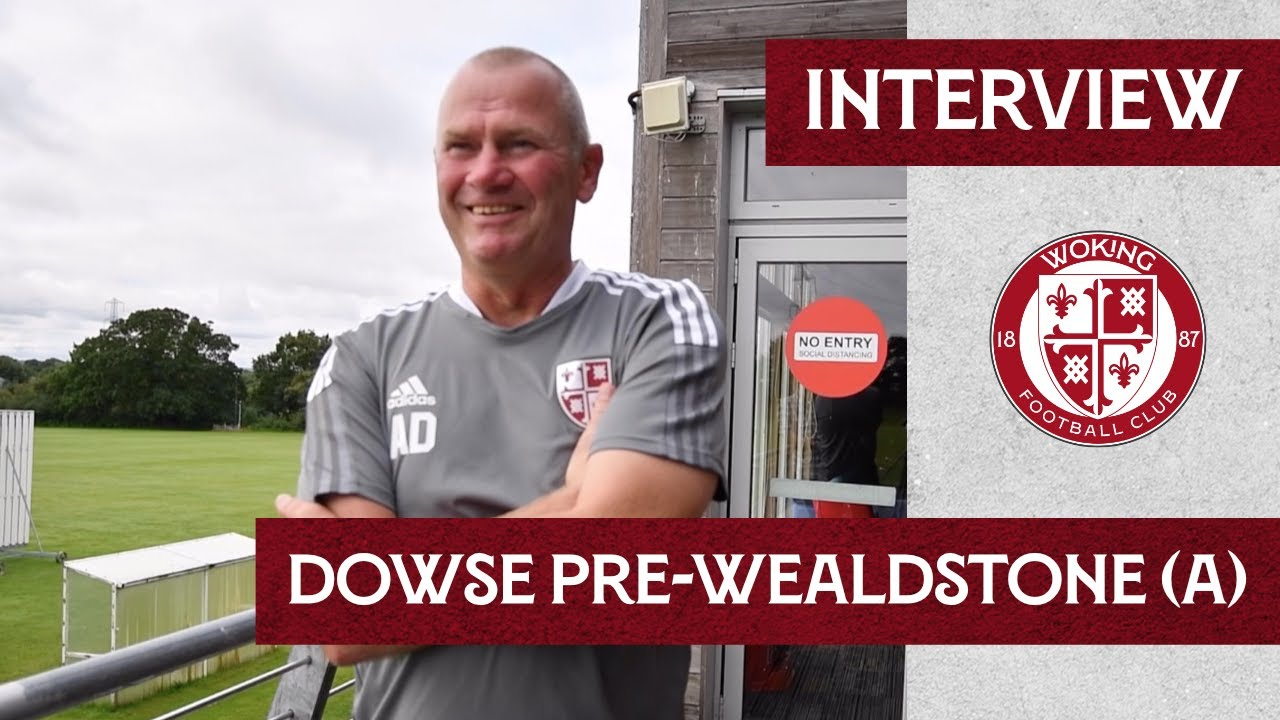 Dowse Interview | 20th August 2021