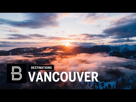 Let's Go - Vancouver