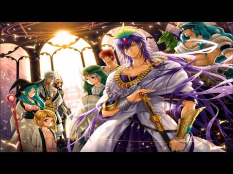 Greatest Battle OSt's of All Time: L'Arabesque Sindria
