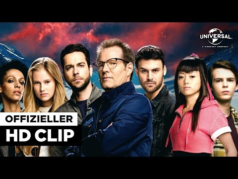 Heroes Reborn Staffel 1 Trailer Hd Deutsch German Trailer