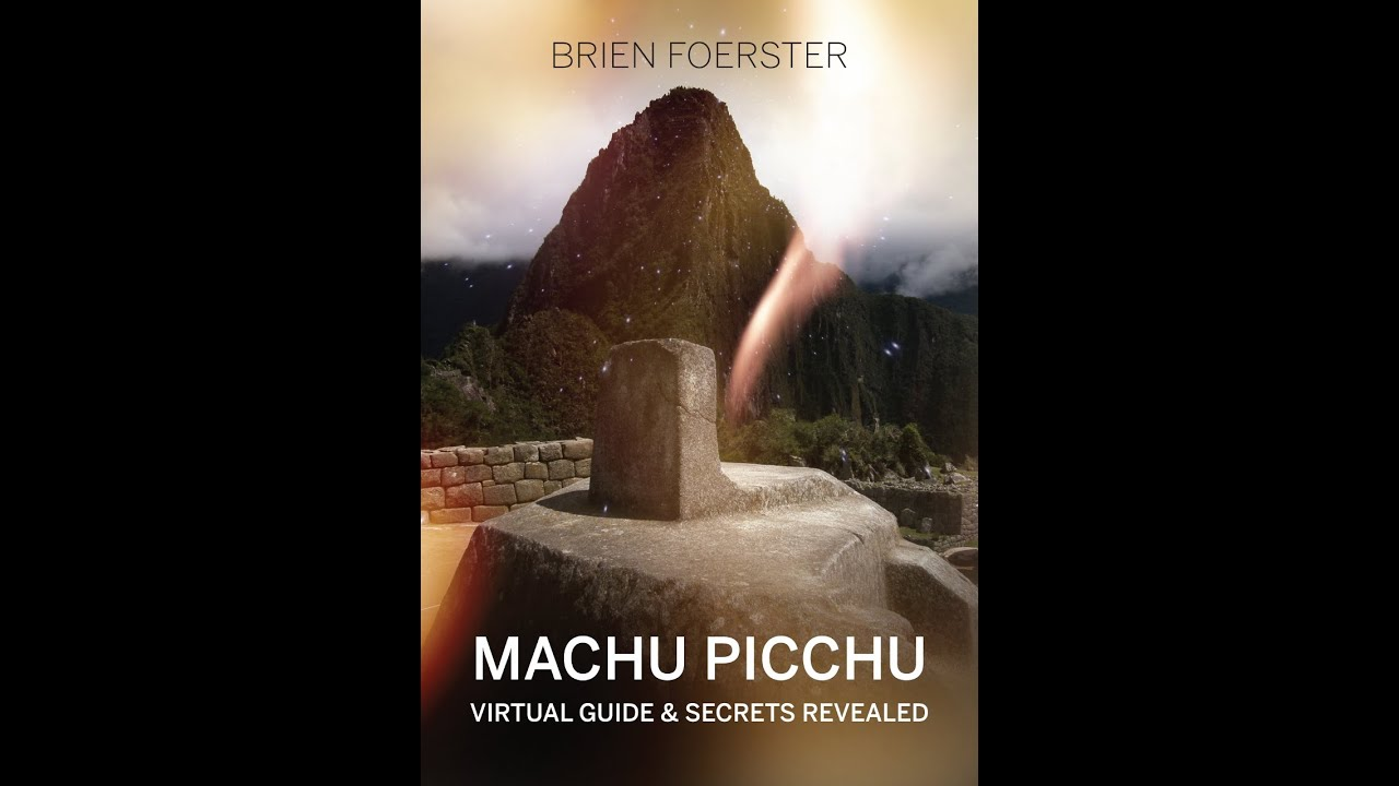 The Inca Found, Did Not Build Machu Pic'chu!