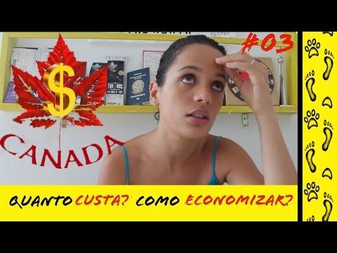 Intercambio em Toronto: Quanto custa e dicas de como economizar!  ||ALINA||