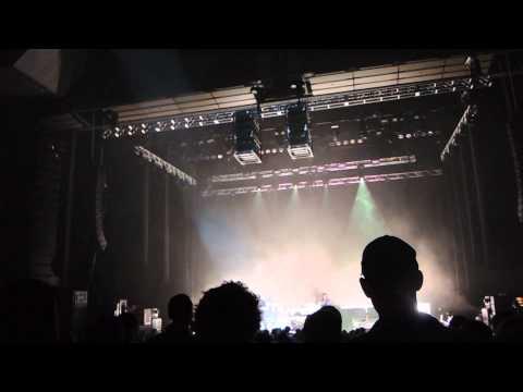 Drakkar Noir + Chloroform - Phoenix (New Songs) Queen Elizabeth Theatre, Vancouver