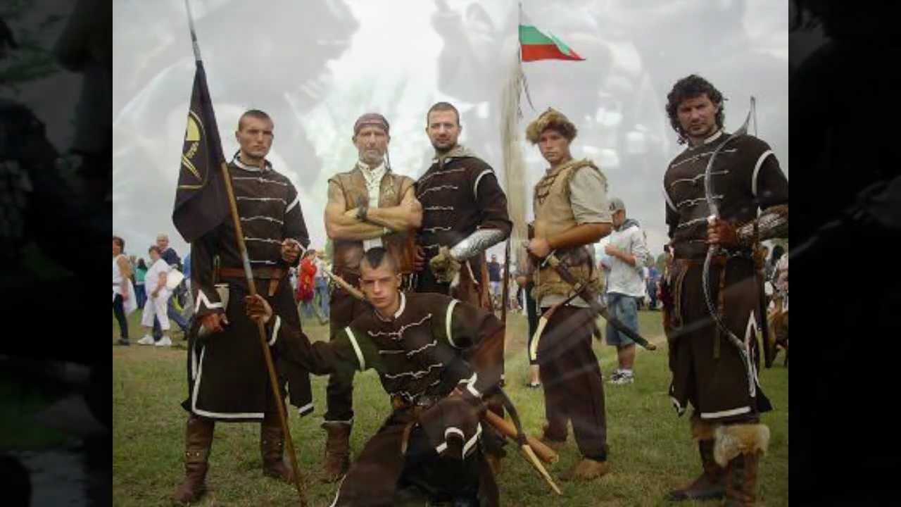 Bolgár Harcosok - Bulgarian Warriors 2010   *  ıYı Baga-Tur ıYı  *
