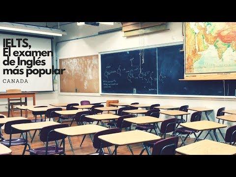 TOEFL Vs IELTS CANADA. El examen de inglés más popular en Vancouver, Canadá.