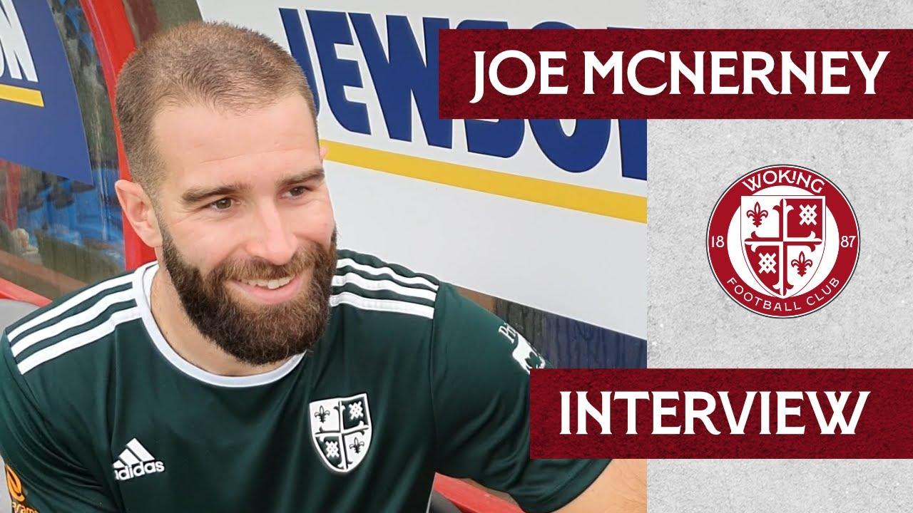 Joe McNerney Interview