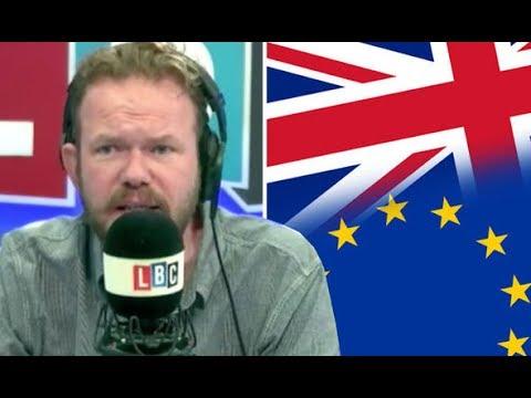 James O'Brien vs mass emigration
