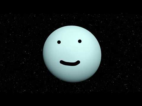 Casually Explained: The Solar System