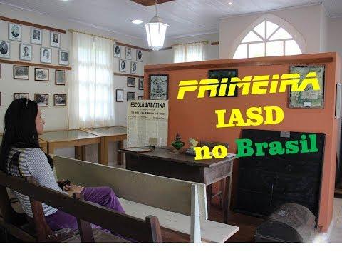 Talyta Alves l Motorhome l Rodas em Casa - Ep. 28 - Primeira !ASD no Brasil