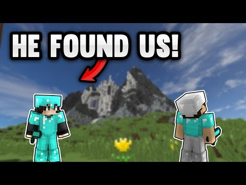 WE HAVE BEEN SPOTTED FOLKS! | United UHC EP #2-3