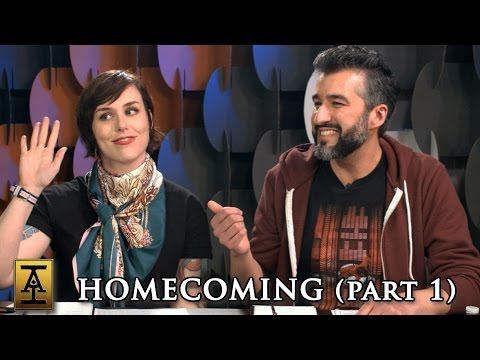 Homecoming, Part 1 - S1 E9 - Acquisitions Inc: The