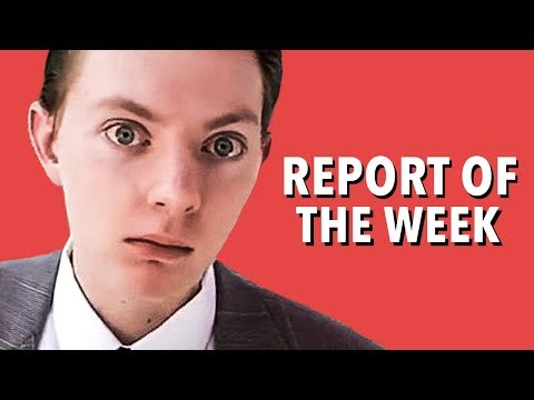 The Report Of The Week | Exploring The Internet