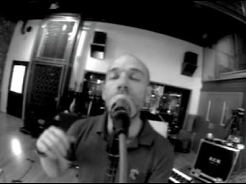 R.E.M. - Vancouver Rehearsal, June 2003