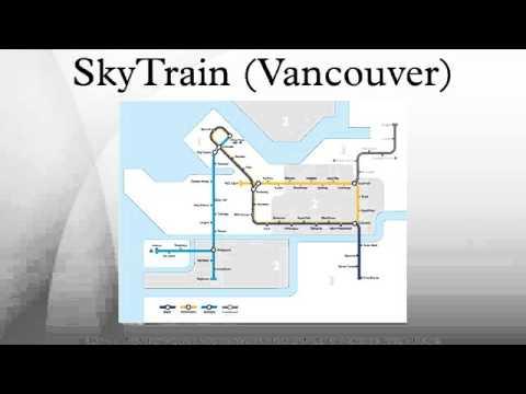 SkyTrain (Vancouver)