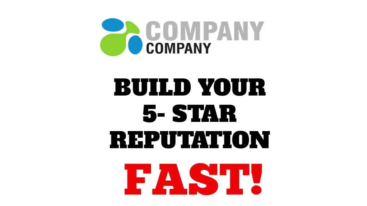 Reputation Marketing For Law Firms- 5 Star Reputation Call Edward Kundahl at 855-943-8736