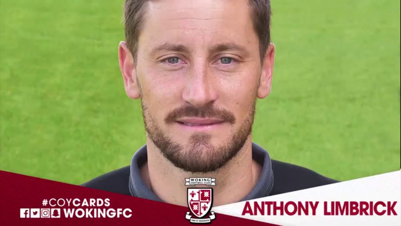 Leyton Orient 3 - 0 Woking (Anthony Limbrick Interview)