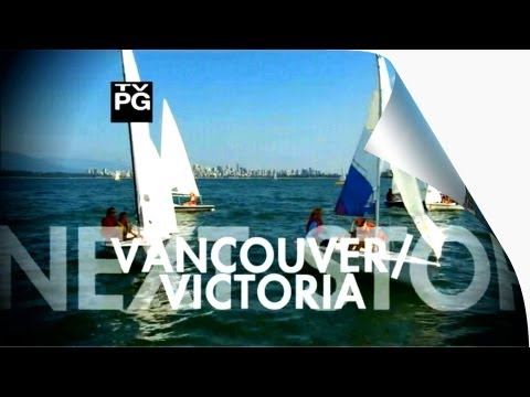 Epic Adventure Traveler - VANCOUVER CANADA (Full Episode)