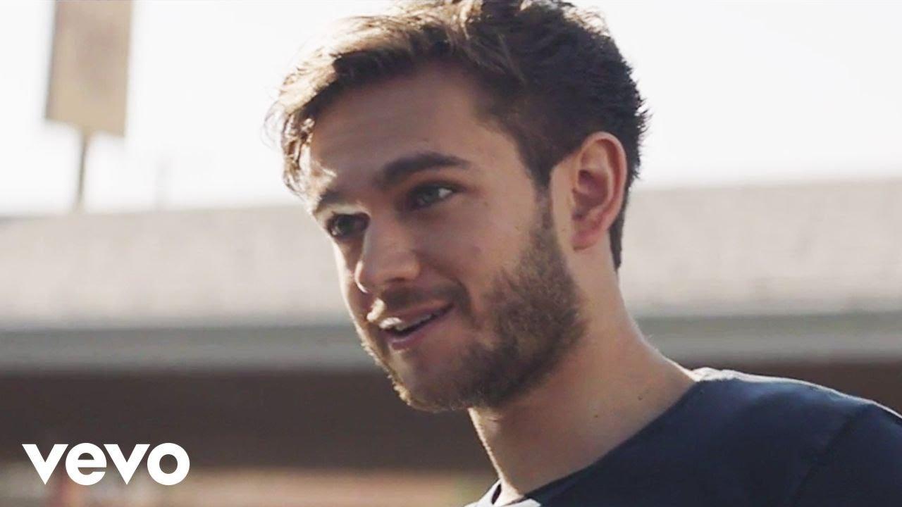 Zedd, Alessia Cara - Stay (Official Music Video)