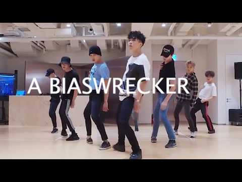 Things you didn't notice in EXO's The Eve Dance Practice ver