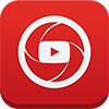 YouTube Capture logo