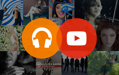 Youtube Music Key