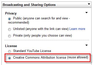 شرح  مونتاج الفيديو على يوتيوب مباشرة دون برامج youtube pic_cc_on_upload-vfl